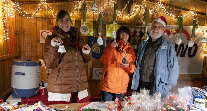 AWO Adventsmarkt in Horb