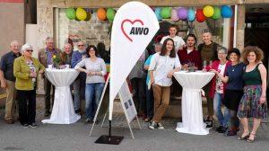 AWO-Aktionswoche_2018 Mitglieder und Besucher