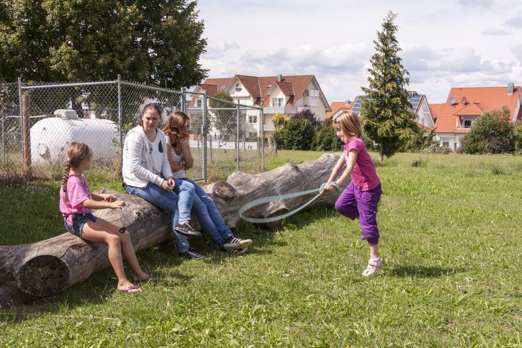 AWO Betreuung an der Grundschule Nordstetten