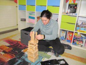 AWO Schulkindbetreuung Horb-Spielzeit